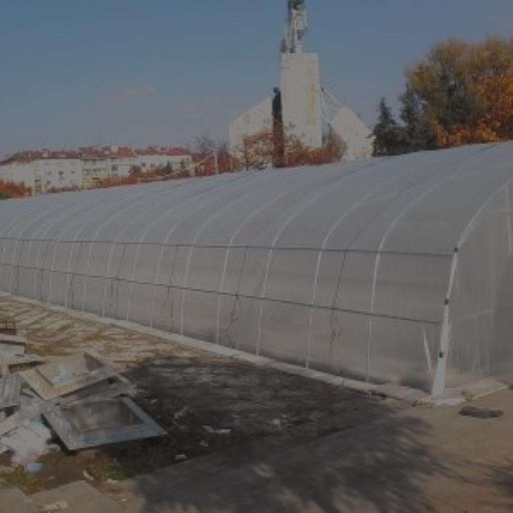 Проект НДК - София