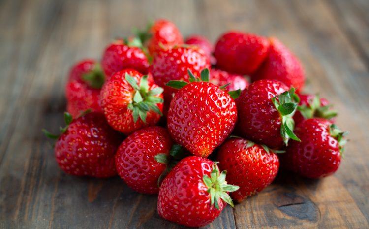 Кой е най-вкусният сорт ягоди